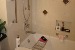 Remodeling Bathroom in Noblesville