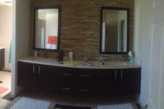 Bathroom IN Noblesville Remodeling