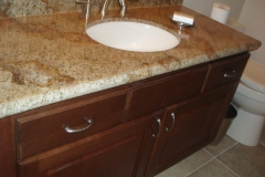 Bathroom remodeling Noblesville