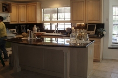 Kitchen IN Noblesville Remodeling