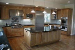Kitchen Noblesville IN Remodeling