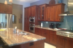 Noblesville IN Kitchen Remodeling