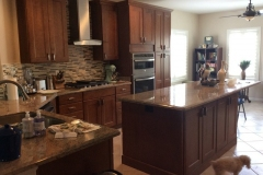 Remodeling Noblesville IN Kitchen