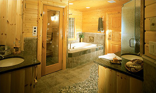 NOBLESVILLE BATHROOM DESIGN & REMODELING